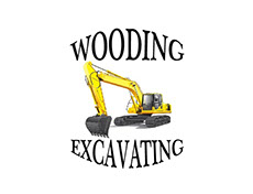 Excavation and site development logo